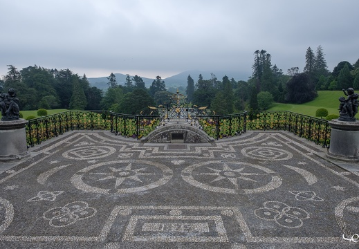 10 - Powerscourt
